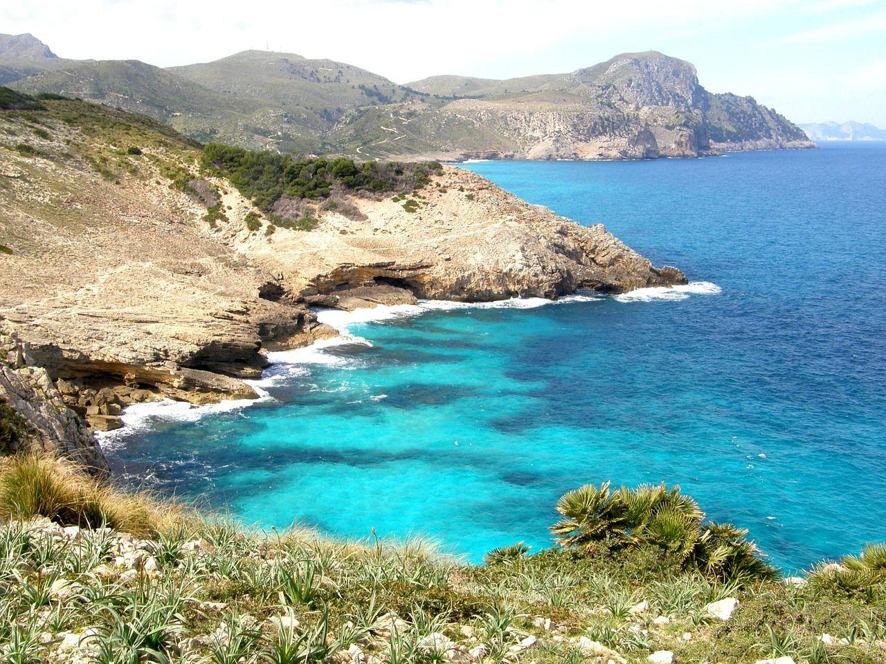 Vijf tips voor een heerlijke vakantie op Mallorca